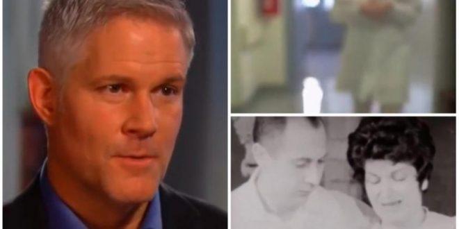 (ВИДЕО+ФОТО) Неверојатна животна приказна: Го киднапирале како дете а 55. години подоцна сам ја дознал вистината!