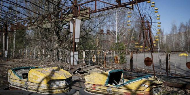 (ВИДЕО) Американците направиле мини серија за Чернобил – премиерата во мај!
