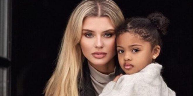 (ФОТО) Ова прекрасно девојче со посебниот изглед ги освоила социјалните мрежи