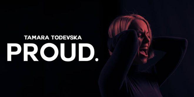 """(ФОТО) Доста со теории на завера за нашите слабости и """"отрови"""" при гласовите од народот за """"Proud"""" и Тамара Тодевска!"""