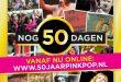 Уште 50 дена до Pinkpop 2019