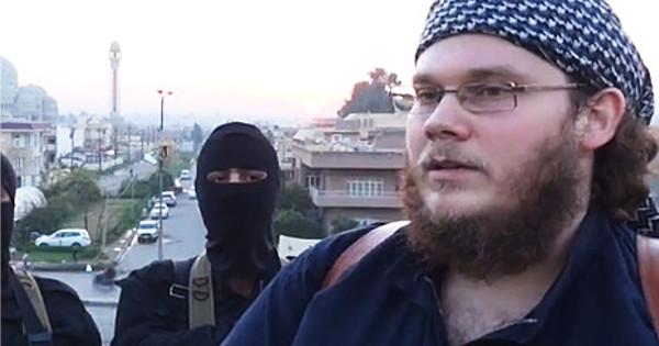 (ФОТО) Германец кој се придружил на ИСИС вели дека го користеле како роб за секс
