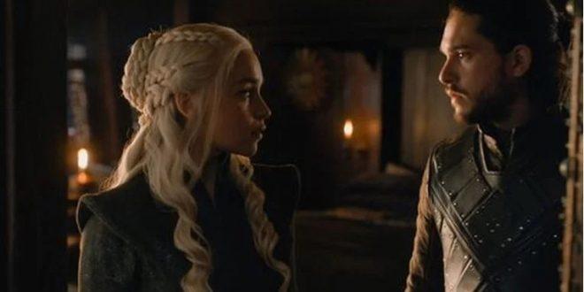 """(ВИДЕО+ФОТО) Спојлер алерт! Крај на """"Игри на престолите"""": """"Поради ова ли гледавме осум години!"""""""