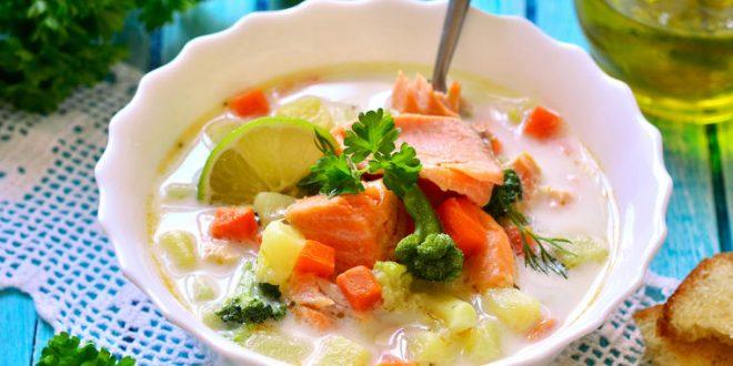 (Рецепт) Еднаш месечно сварете ја оваа супа и јадете ја цел ден: Ги чисти отровите од секој орган, симнува мрсни наслаги, решава проблем со варењето!
