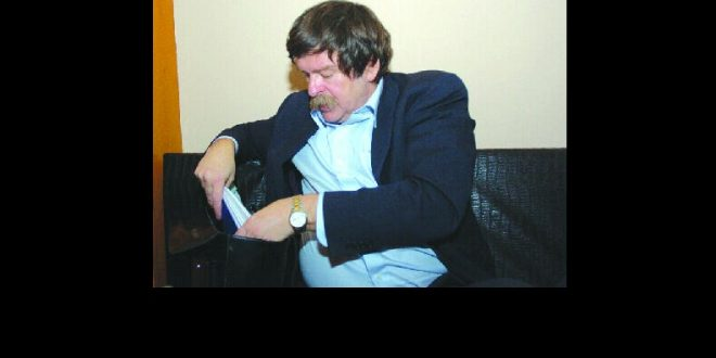 Почина Слободан Вујчиќ – Брацо