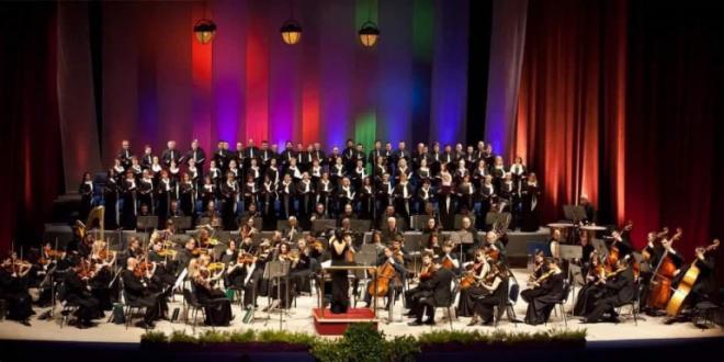 """Националната опера и балет во чест на """"Мајските оперски вечери"""" со серијал на концерти со наслов """"Мајски концерти"""""""