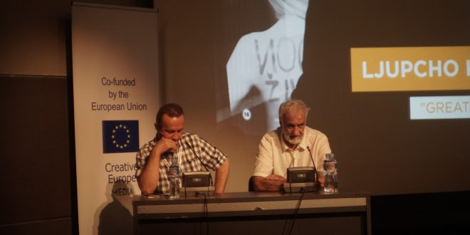 """На """"Браќа Манаки"""" денеска разговори со кинематограферот на Алмодовар, Алкаине, Љупчо Константинов и Џим Шеридан"""
