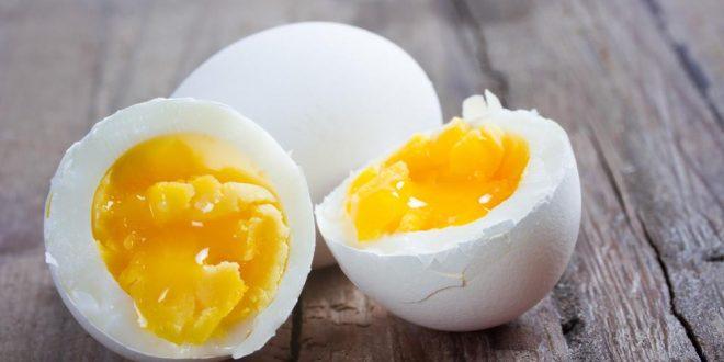 (ВИДЕО) Диета со варени јајца: 10. килограми помалку за 14. дена