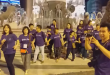 """(ВИДЕО) СРЕДЕ СКОПЈЕ: Распеани Јапонци и Јапонки играат оро на """"Македонско девојче""""!"""