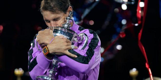 НАДАЛ ИСКРЕНО! Ова е вистинската причина поради која Шпанецот не сака да ја брани титулата на УС Опен!
