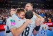 (ФОТО) Вардар одбраната на титулата ја започна со победа: Црвеноцрните го добија драматичниот натпревар во Франција!