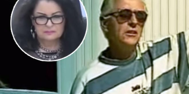 (ФОТО) БИЛ ЧОВЕК СО ГОЛЕМО СРЦЕ, НИКОЈ НЕ ЗНАЕ ДЕКА ОДЕЛ ТАМУ: Вдовицата на Оливер Драгојевиќ открила сериозна ТАЈНА на славниот пејач!