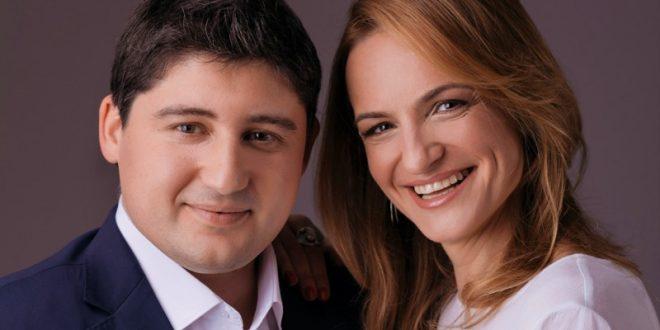 """""""Будење на свеста"""" од Катерина Ангеловска и Радован Витошевиќ ќе го освојува светот"""