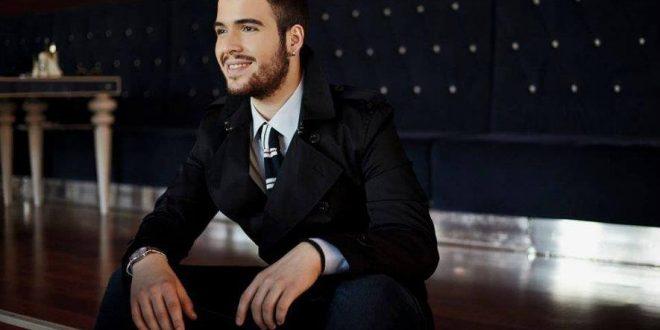 """(ФОТО)  Интервју: Мартинијан Кириловски: """"Македонија изобилува со многу талентирани луѓе особено на полето на музиката!"""""""