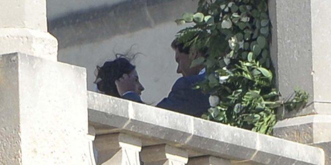 (ВИДЕО+ФОТО) Рафаел Надал се ожени со Мариа Франциска Перелјо: На свадбата најблиските но и поранешниот крал Хуан Карлос!