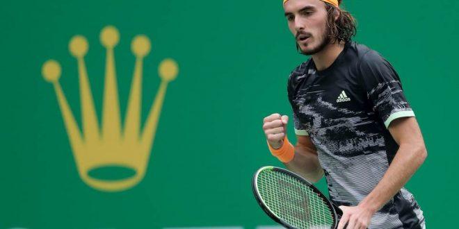 Смена на генерациите: Циципас преку Федерер до финалето во Лондон