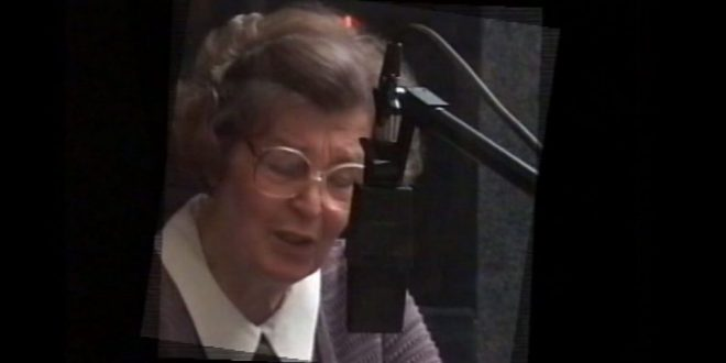 Почина легендарната радиоактерка Таска Балабанова