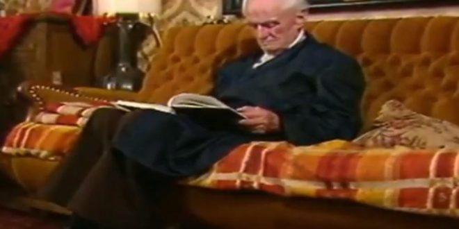 (ФОТО) Најстари татковци меѓу познатите – југословенски глумец рекордер: Добил дете на 92. години со 56. години помлада сопруга…