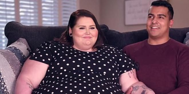 """(ФОТО) ТАА ИМА 200. кг:"""" Таа е најубавата жена која сум ја видел во животот!"""""""