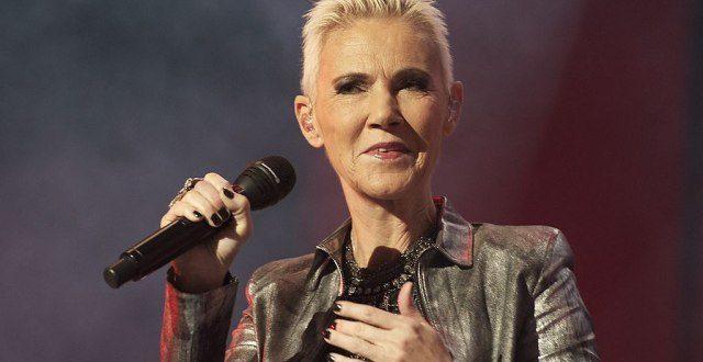 """Почина Мари, пејачката на """"Роксет"""" – Ја загуби битката со ракот!"""