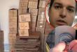 (ВИДЕО) Тип за 8.500 долари откупил магацин не знаејќи што е во него: Се шокирал кога ја отворил вратата!