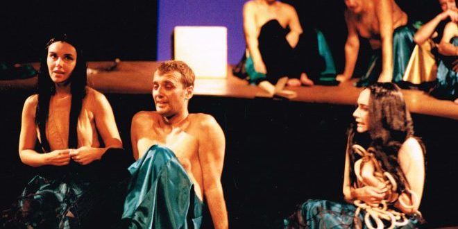 """75 години од првата премиера на Македонски народен театар – претставата """"Платон Кречет"""""""