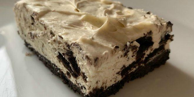 Експлозија од вкусови: Подгответе совршен крем колач без печење