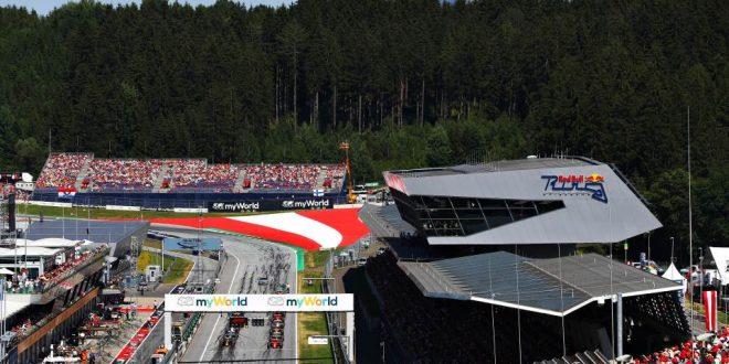 Формула 1 почнува на 5. јули – Потврдени термини на осум трки!