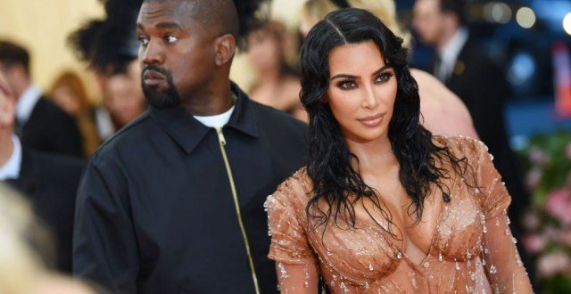 (ФОТО) Судските документи откриле зошто Ким поднела барање за развод од Кание Вест