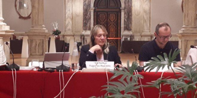 ПРВА ГРЧКО-МАКЕДОНСКА ФИЛМСКА КОПРОДУКЦИЈА ПОДДРЖАНА ОД ЕВРОПСКИОТ ФОНД ЕУРИМАЖ