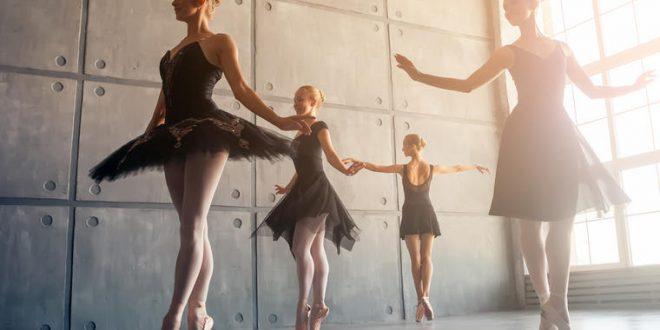 (Мени) Уметничка диета на руските балерини: 10. дена месечно хранете се како нив и нема да го препознаете своето тело!