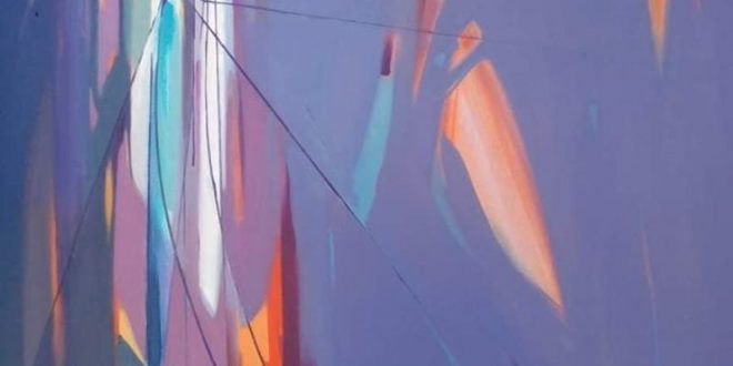 """Во НУЦК""""Марко Цепенков"""" – Прилеп – Изложба """"Ликовни предели"""" на Драган Најденовски"""