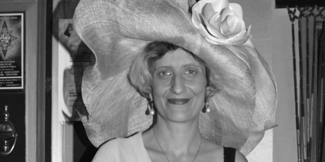 Починала Исидора Бијелица: Книжевничката имала 52. години!