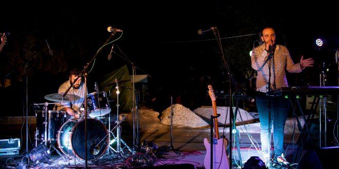 """(ФОТО) Неготинчани појаки од короната: Одржан традиционалниот Џез фестивал """"Jazz 1440"""" – Неготино 2020"""