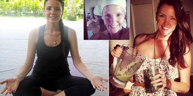 Успешна битка за живот: Со внесување на една овошка го победила ракот на тироидата!
