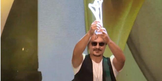 """(ВИДЕО+ФОТО) И' би 35. издание на """"Макфест"""": Победи """"Нокаут"""" но 35. издание ќе го памтиме по срамниот настап на дебитантот со 76. години, Григор Копров!"""