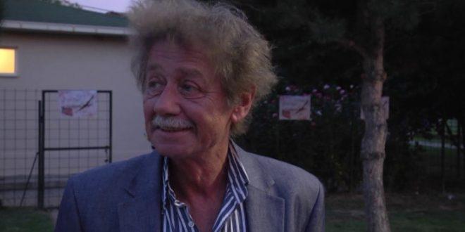 Ин Мемориам: На 69 годишна возраст почина актерот Данчо Чевревски