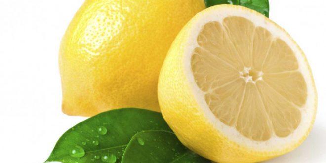 5. начини да го искористите лимонот