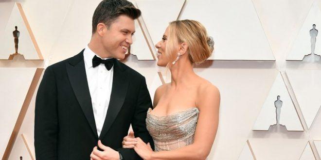 (ФОТО) После два пропаднати брака најубавата холивудска глумица повторно се омажила