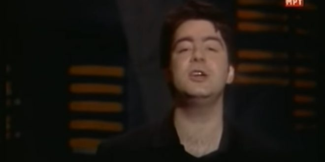 ИН МЕМОРИАМ: Почина Васил Ангов, музичар, пејач – трета жртва на ковид во Гевгелија