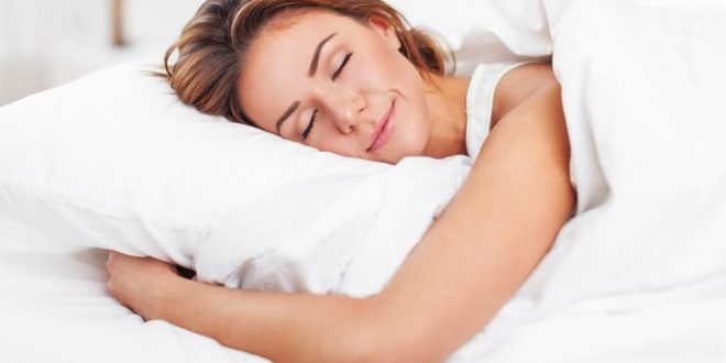 Повеќе нема да знаете за несоница: Со оваа воена техника ќе заспиете за 2. минути!