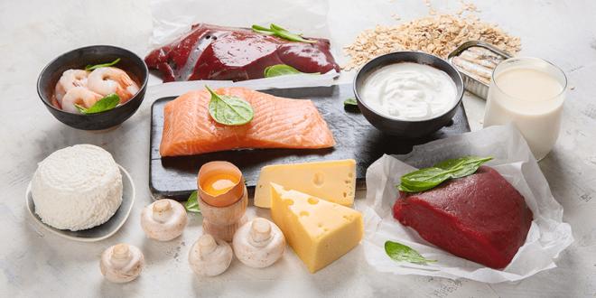 Витаминот Б12 се смета за главно оружје против тешки болести: Еве во која храна го има најмногу и што се лекува!
