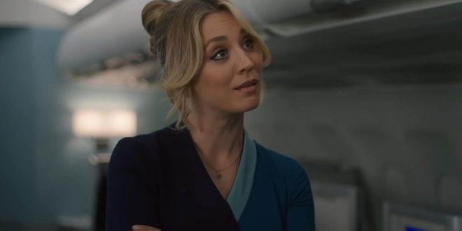"""(ВИДЕО) Новата серија на Кајли Куоко, """"Стрјуардеса"""", простигнала на HBO GO"""