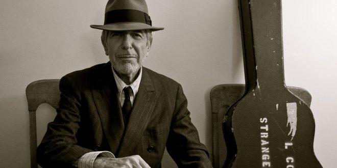 ПОЕТ И РОМАНСИЕР – Како пар кој водел љубов го инспирирал Леонард Коен да стане музичар?