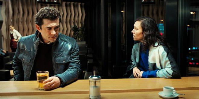 """Швајцарската драма """"Хронофобија"""" во кино """"Милениум""""  -хроника на невозможна љубовна приказна-"""