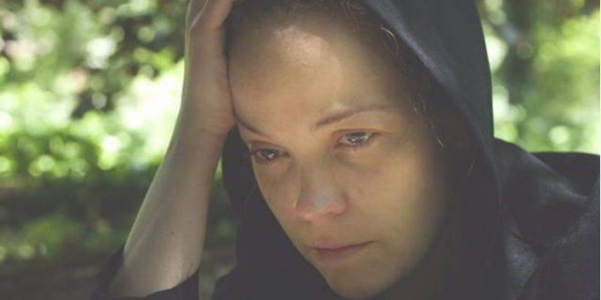 "(ФОТО) Исповед на глумицата Дора Липовчан: ""Силувана сум и 15. години молчев за тоа!"""
