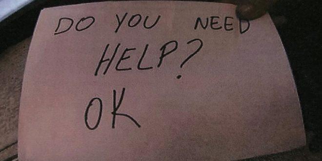 Благодарение на одлична идеја менаџерка на ресторан спасила злоставувано момче