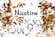 Никотин – помалку познати факти