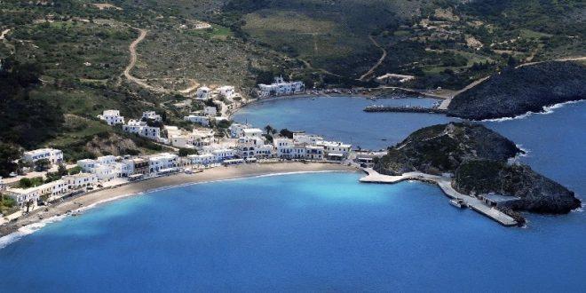 (ВИДЕО+ФОТО) Неоткриен рај во Грција – остров на тајни