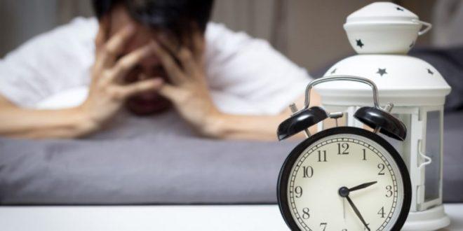 ПРОБЛЕМИ СО СПИЕЊЕТО: 10. начини да ја победите несоницата